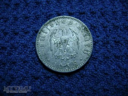 50 pfennig 1935