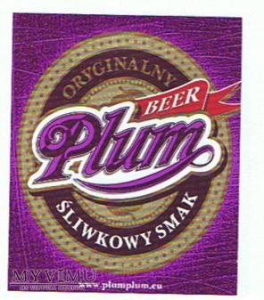 plum beer