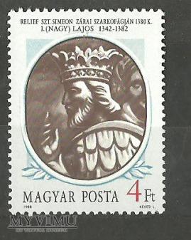 Duże zdjęcie I Nagy Lajos
