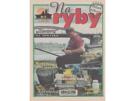 Na ryby 1-8/2000