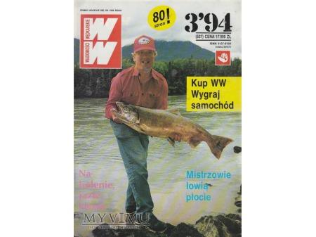 Wiadomości Wędkarskie 1-6/1994 (535-540)