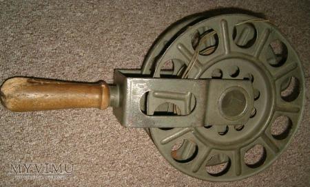zwijak na kabel 1938