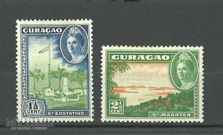 Curaçao III