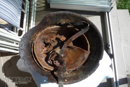 Helm niemiecki M42