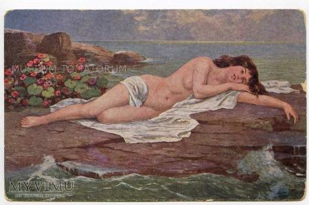 Jandl - Słoneczna kąpiel Venus