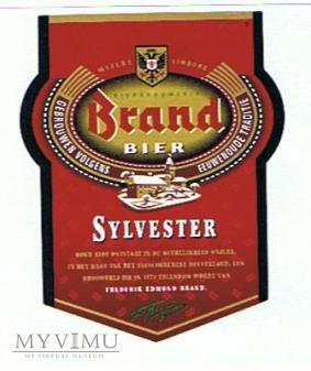 brand bier sylvester