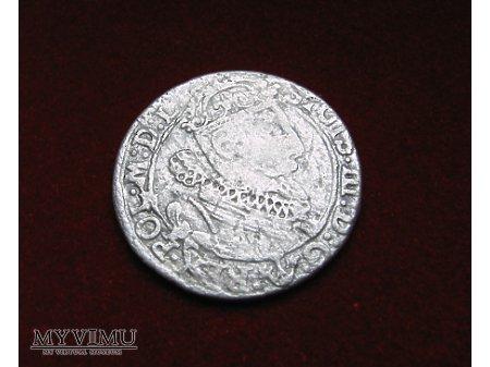 Szóstak 1624 Zygmunt III Waza