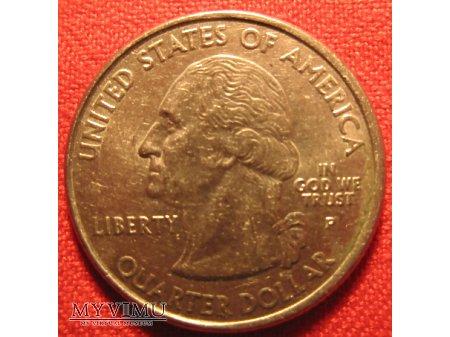 Duże zdjęcie 25 CENTS - Stany Zjednoczone Ameryki (USA) (2000)