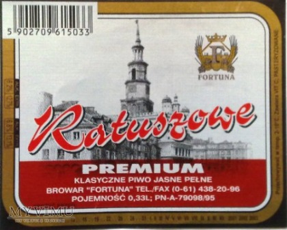 Browar Fortuna-Miłosław 4
