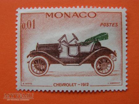024. Monaco