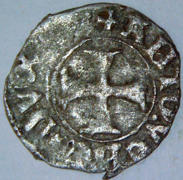 moneta wenecka-Tornesello... w Muzeum użytkownika Aleksander w MyViMu.com