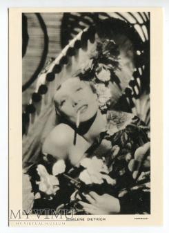 Marlene Dietrich Marlena Moviestar F 14