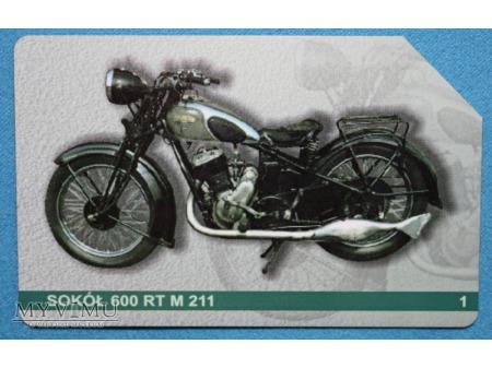 SOKÓŁ 600 RT M 211 - 1