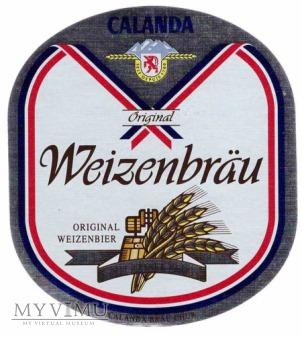 Calanda Weizenbrau