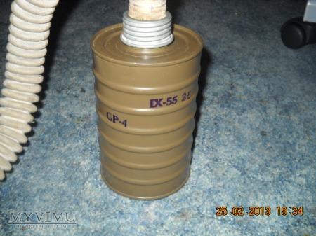 maska gazowa SChM-41