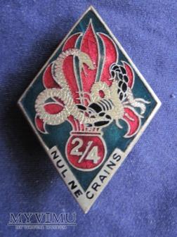 2e Bataillon du 4e R.E.I