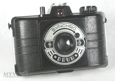 Druh Synchro camera, Polski aparat foto.