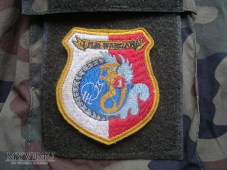 Duże zdjęcie 1 Pułk Lotnictwa Mysliwskiego