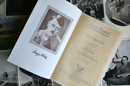 Pamiątki po Gen. Rudolfie Schniewindt
