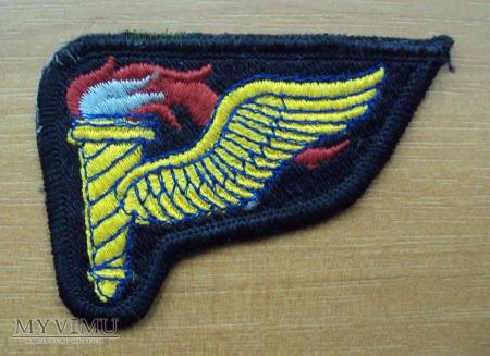 Emblemat: U.S. Army Pathfinder