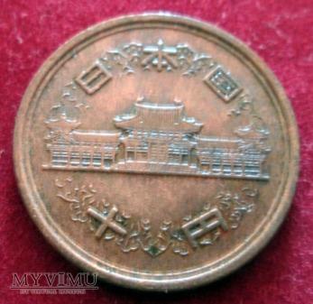 10 jenów - Japonia - ?