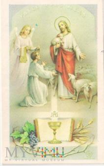 Obrazek Eucharystia