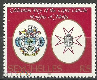Coptic Knights