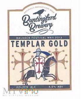 templar gold