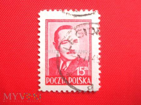 Czerwony Bolesław Bierut
