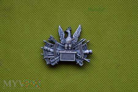 Odznaka Znak Honorowy Sił Zbrojnych RP