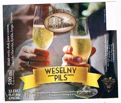weselny pils