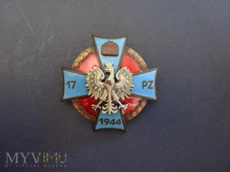 17 Pułk Zmechanizowany Międzyrzecz; Nr:76