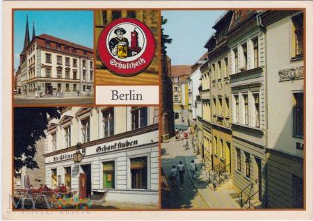 Duże zdjęcie Berlin DDR