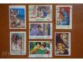 Zobacz kolekcję znaczki Australii