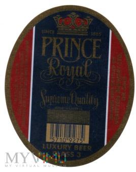 Prince Royal