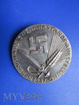 Tagungsabzeichen -odznaka okolicznościowa
