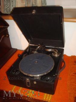 Gramofon Muza typ.M-3