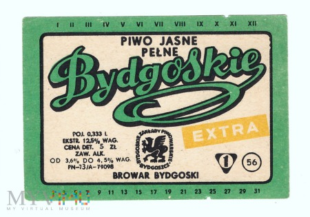 Bydgoskie Extra