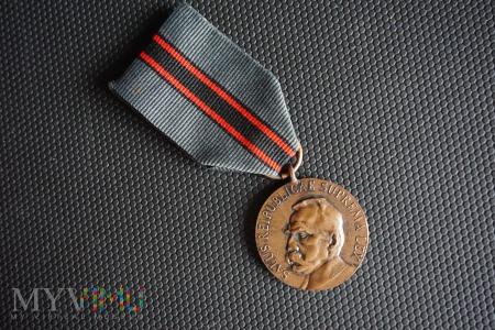 Medal Zaslugi Zwiazku Legionistow Polskich