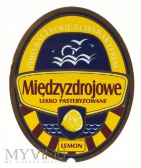 Międzyzdrojowe lemon