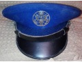 Czapka early USAF enlisted man's visor cap