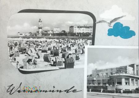 Warnemunde -1963 r.