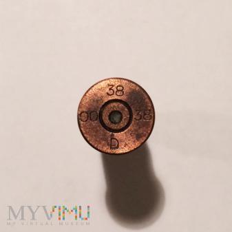 Łuska 6,5x53,5 R Mannlicher [38 00 38 D]