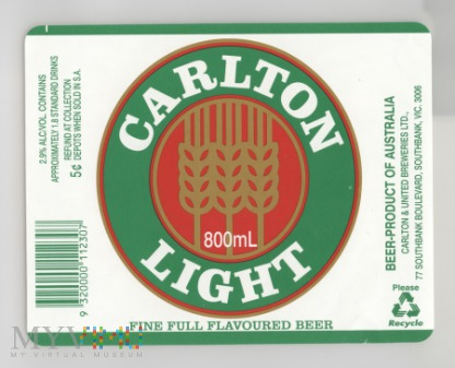 Carlton Light
