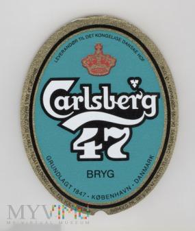 Carlsberg 47
