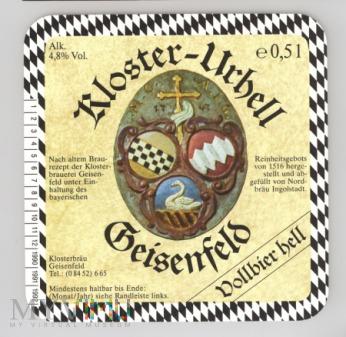 Kloster Geisenfeld