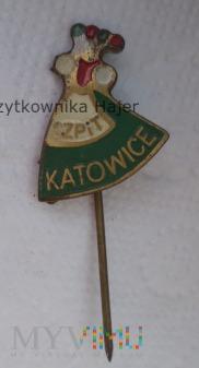 SZPiT Katowice - odznaka