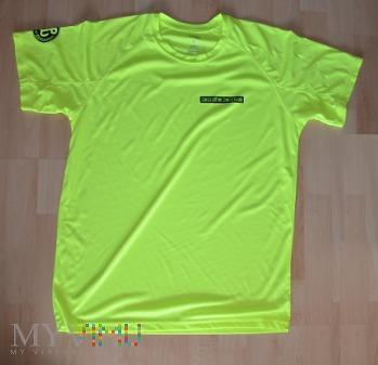 Koszulka sportowa WOT