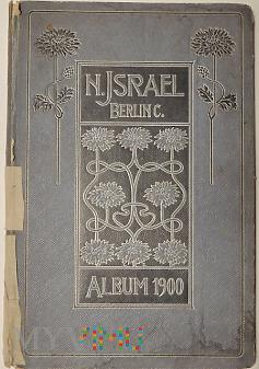 N. Jsrael Album 1900