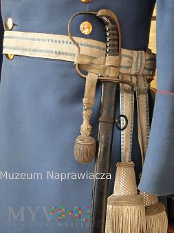 Bayerischer Infanterie Offiziers Säbel M 1855